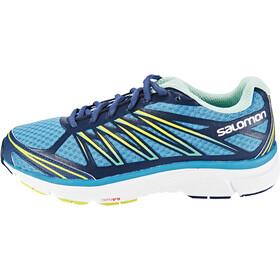 Salomon X-Tour 2 - Zapatillas running Mujer - azul